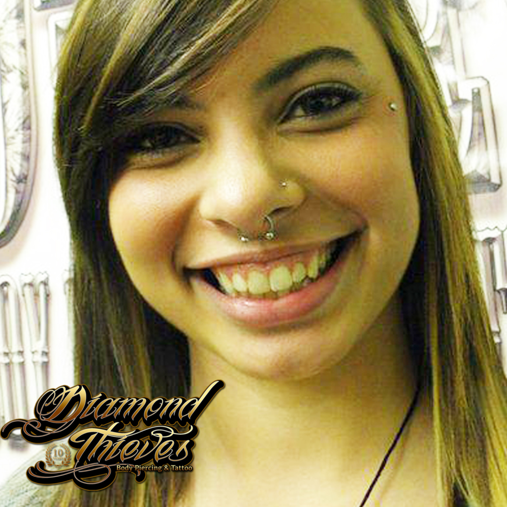Diamond Thieves Body Piercing Tattoo Asheville Nc Body