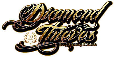 Diamond Thieves Body Piercing & Tattoo | Asheville, NC